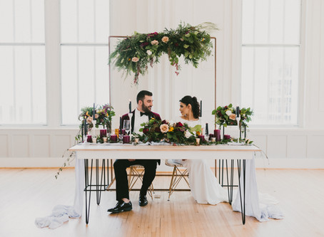3 Reasons Why Styled Shoots are Important and Not Just For Instagram Fame