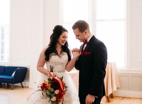 Katie & Matt's Big Day | April 6th, 2019