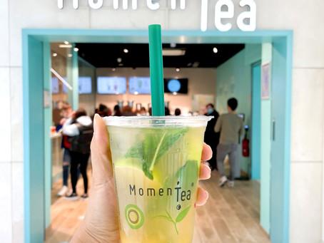 OUVERTURE de votre Momen'Tea Créteil Soleil !