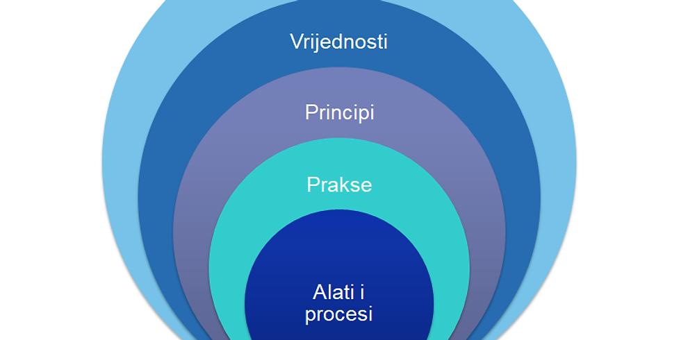 Agilno upravljanje projektima