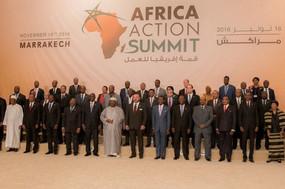 4C Maroc COP22