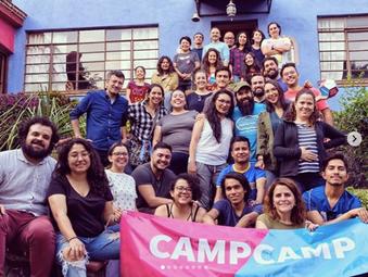 CAMPCAMP en México