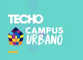 Caso Techo - Diseño y facilitación de evento