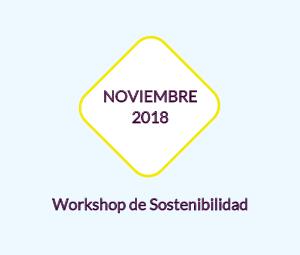 Workshop de Sostenibilidad