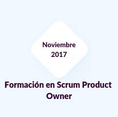 No te lo pierdas: Formación en Scrum Product Owner