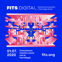 Vení al FITS 100% digital