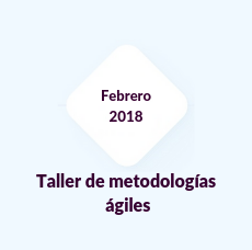 Se viene un taller presencial de metodologías ágiles México