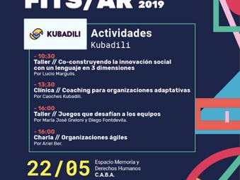 4 actividades claves que no te podés perder este mayo en Buenos Aires