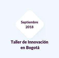 Taller de innovación y metodologías ágiles en Colombia