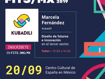 ¡Ya llega el FITS México!