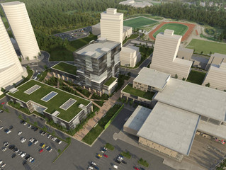 Government of Ontario approves new York University campus in Markham