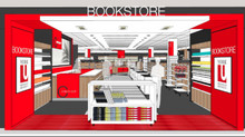 Turning the page: York University Bookstore to undergo renovation