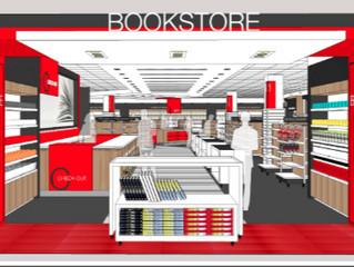 Turning the page: York University Bookstore to undergo renovation