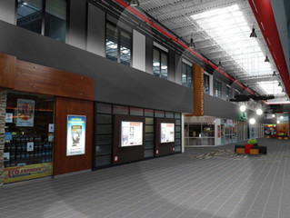YUDC to begin major upgrades to York Lanes this summer