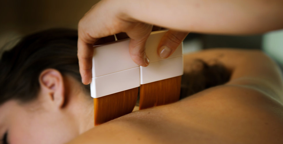 Tranquillity Pro Sleep Massage - €75
