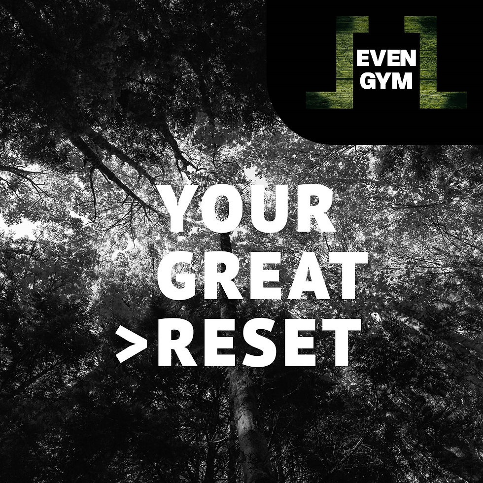 Even Gym - Your Great Reset.jpg