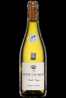 Dampt Petit Chablis Vieilles Vignes 2018