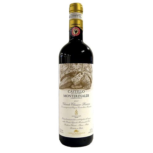Chianti Classico Riserva 196.50$ / caisse de 6 bouteilles