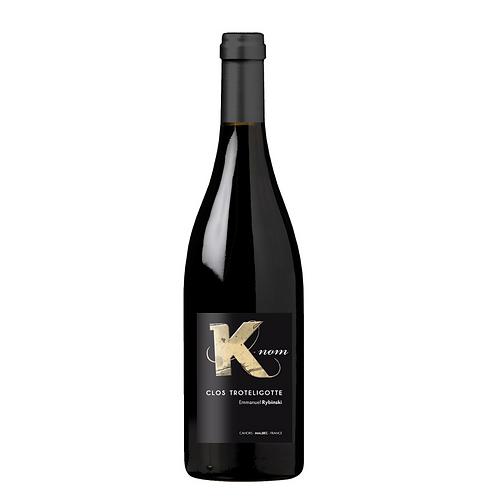 K-nom 168,30$ / caisse de 6 bouteilles