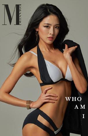 김은희_모델