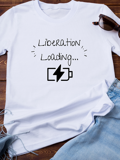 Liberation Loading