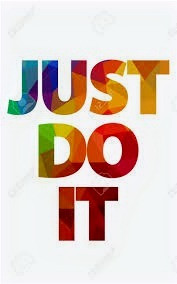 Just Do It!  Facing and Overcoming Your Fears