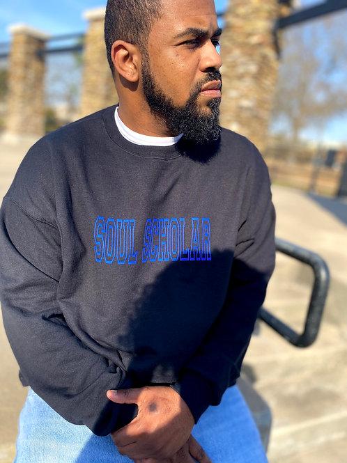 Soul Scholar Signature (crewneck sweater)