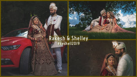 Duniyaa | Rakesh & Shelley | Next Day Edit