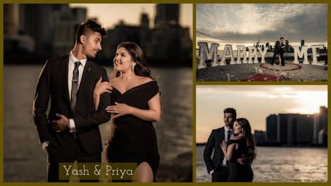 Ishq Wala Love | Yash's Surprise Proposal For Priya