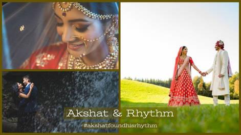 Mere Sohneya | Akshat & Rhythm | Next Day Edit