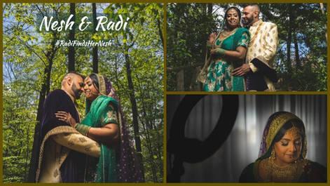 Making Room | Nesh & Radi | Next Day Edit