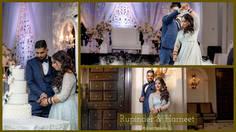 Sip Sip   Rupinder & Harneet   Reception Highlights