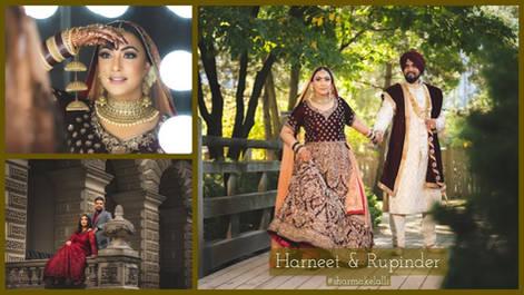Rab Khair Kare | Harneet & Rupinder | Next Day Edit