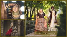 Rab Khair Kare   Rupinder & Harneet   Next Day Edit