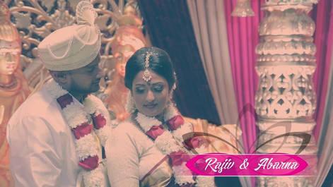 Neethanae | Rajiv & Abarna | Wedding