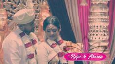 Neethanae   Rajiv & Abarna   Wedding