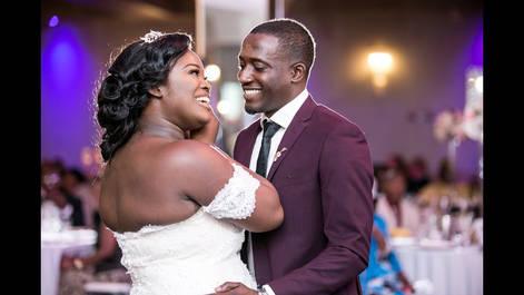 Only You | Eseosa & Kolade | Wedding