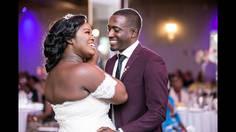 Only You   Eseosa & Kolade   Wedding