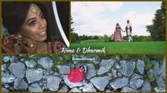 Sunrise   Rima & Dharmik   Next Day Edit