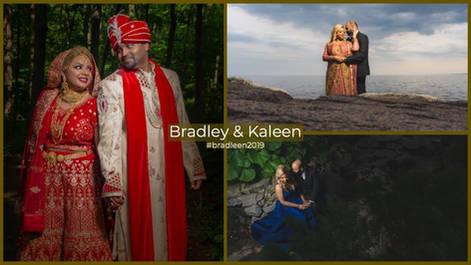 Aurora | Bradley & Kaleen | Next Day Edit