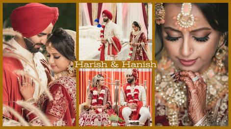 Duniyaa | Harish & Hanish | Wedding Highlights