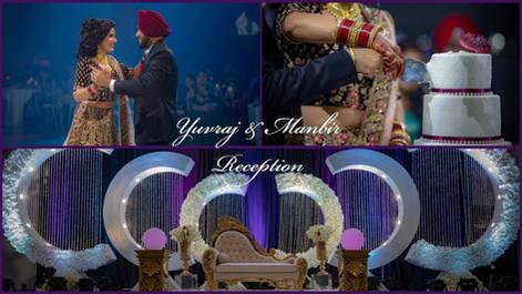 Illegal Weapon | Yuvraj & Manbir | Reception