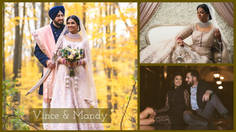 I Need Your Love   Vince & Mandy   Wedding Highlights