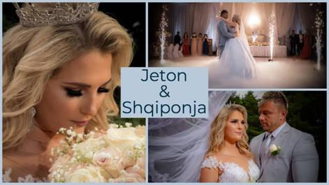 Perfect | Jeton & Shqiponja | Wedding