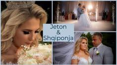 Perfect   Jeton & Shqiponja   Wedding