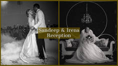 Taki Taki | Sandeep & Irena | Reception