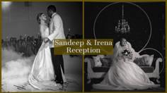 Taki Taki   Sandeep & Irena   Reception