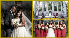 I was made for loving you   Danielle & Justin   Wedding Highlights