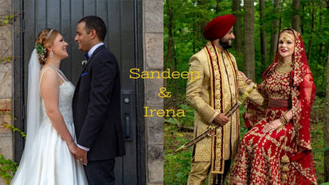 For You | Sandeep & Irena | Next Day & Same Day Edit