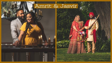 Bolna | Amrit & Jasvir | Next Day Edit